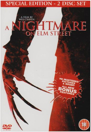 A Nightmare on Elm Street [Special Edition] [DVD]