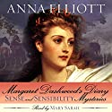Margaret Dashwood's Diary: Sense and Sensibility Mysteries, Book 1 Audiobook by Anna Elliott Narrated by Mary Sarah