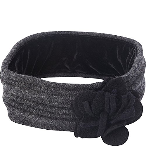 adora-hats-wool-blend-accordion-headband-grey