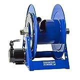 Coxreels 1185-3328-EA Electric 115V Explosion Proof 1/2HP Motor Rewind Hose Reel: 1 1/2