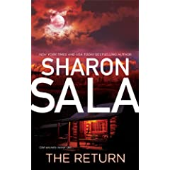 The Return by Sharon Sala