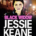Black Widow Audiobook by Jessie Keane Narrated by Karen Cass