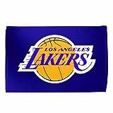 NBA Los Angeles Lakers Colored Sports Fan Towel