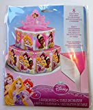 Disney Princess Royal Favor Box Centerpiece