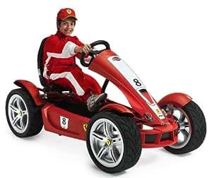 Berg Toys Racing Ferrari FXX Exclusive