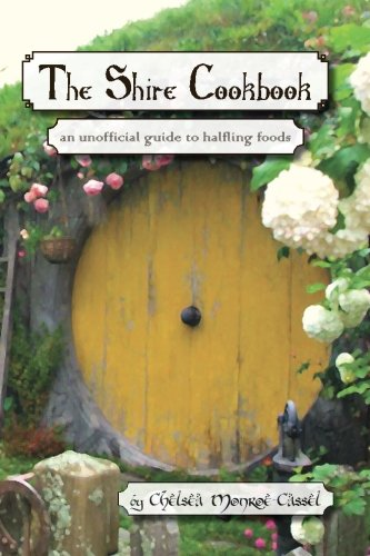 The Shire Cookbook (The Hobbit Recipes compare prices)