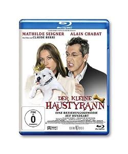 Der kleine Haustyrann [Blu-ray]