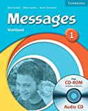 img - for Messages 1 Workbook with Audio CD/CD-ROM book / textbook / text book