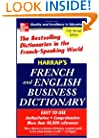Harrap's French and English Business Dictionary (Harrap's Dictionaries)