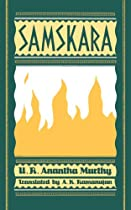 Samskara: A Rite for a Dead Man #books