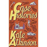 Case Histories: (Jackson Brodie)by Kate Atkinson