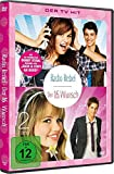 DVD Cover 'Radio Rebel / Der 16. Wunsch [2 DVDs]