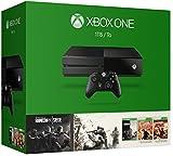 Xbox One 1TB Console - Tom Clancy's Rainbow Six Siege Bundle