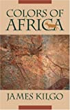 img - for Colors of Africa (Brown Thrasher Books Ser.) book / textbook / text book