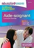 Aide-soignant - Concours d'entrée 2016 - Nº17...
