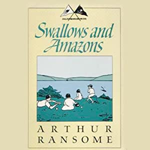 Swallows and Amazons | [Arthur Ransome]