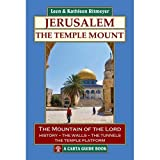 img - for Jerusalem: The Temple Mount book / textbook / text book