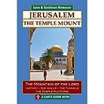 Jerusalem -The Temple Mount