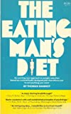 img - for THE EATING MAN'S DIET BY THOMAS SHARKEY (SOFTCOVER) book / textbook / text book