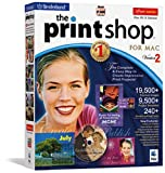 Software - The Print Shop 2 for Mac
