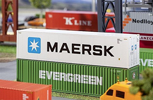 faller-180847-40-hi-cube-refrigerator-container-maersk