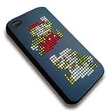 au iPhone5 ケース シェルケース スワロフスキー デコ point ちょwwwww 輝く個性