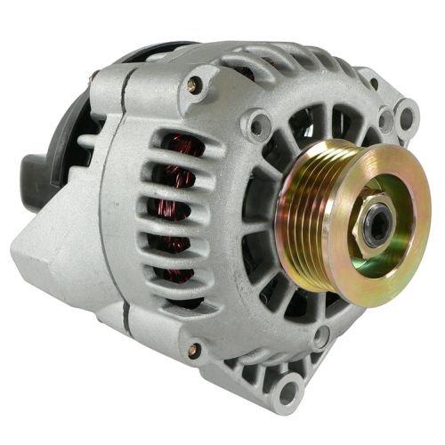 DB Electrical ADR0182 Alternator (For Chevy Camaro 5.7L 98 99 00 01 02 & Pontiac Firebird)