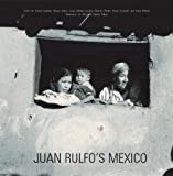 img - for Juan Rulfo's Mexico book / textbook / text book