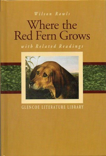 where the red fern grows analysis Tearjerker about country boy and his hound dogs read common sense media's where the red fern grows review, age rating, and parents guide.