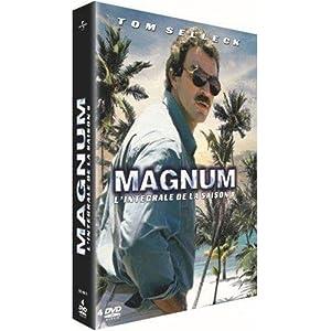 Magnum - Saison 8