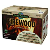 Landmann 82700 Earth Friendly Wood