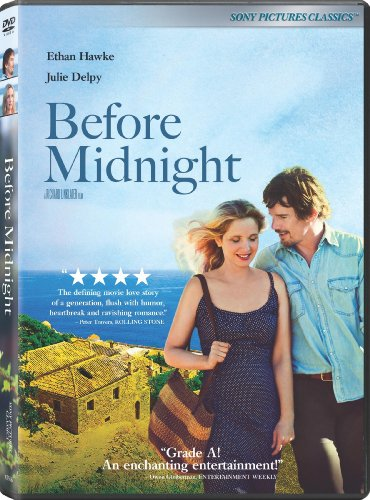 Before Midnight [DVD] [Import]