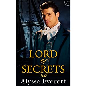 Lord of Secrets | [Alyssa Everett]