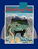 Stitching Free: Easy Machine Pictures (Quilting) (091488168X) by Shirley Nilsson