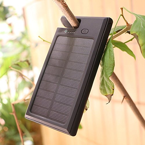 X-DRAGON XD-S9000 9000mAh Solar Power Bank