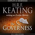 The Governess (       UNABRIDGED) by H. R. F. Keating Narrated by Sheila Mitchell