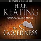 The Governess | [H. R. F. Keating]