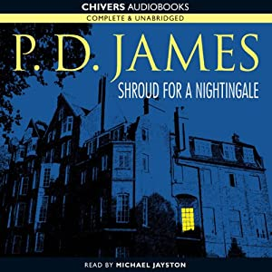 Shroud for a Nightingale | [P.D. James]