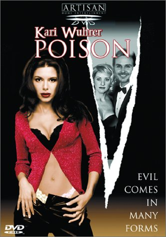 Cover art for  Poison