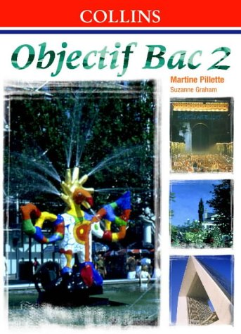 Objectif Bac: Student's Book Level 2 PDF