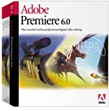 Adobe Premiere 6.0 [OLD VERSION]
