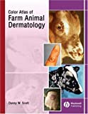 img - for Color Atlas of Farm Animal Dermatology book / textbook / text book