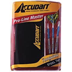 Buy Accudart 90% Tungsten Dart Set by Accudart