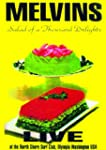 Salad Of A Thousand Delights (DVD)