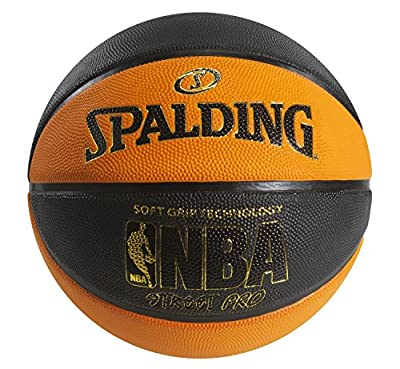 Spalding NBA Street Pro Basketball
