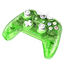 Rock Candy Wired Controller - Aqualime