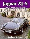 Jaguar XJS: The Complete Story