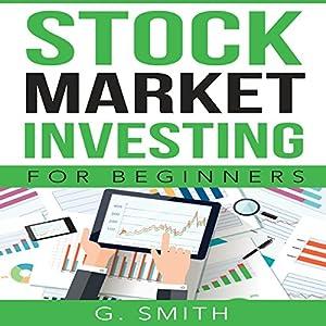 Stock Market Investing for Beginners Audiobook