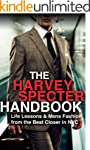 The Harvey Specter Handbook: Life Les...