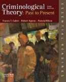 img - for Criminological Theory: Past to Present: Essential Readings book / textbook / text book
